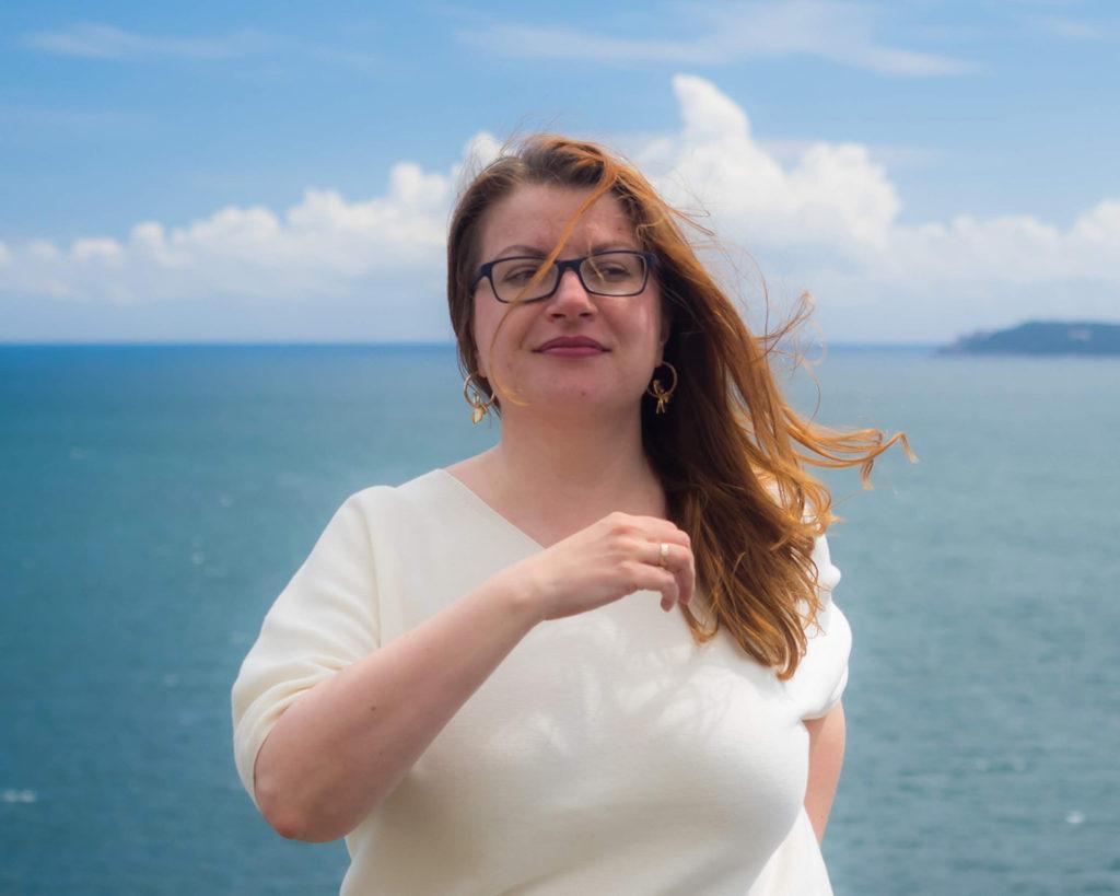 Анна Тугаринова